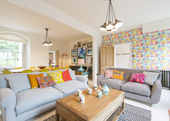 Wondrous St Ives Cottages Self Catering Cornwall Cottage Boutique Home Interior And Landscaping Ologienasavecom