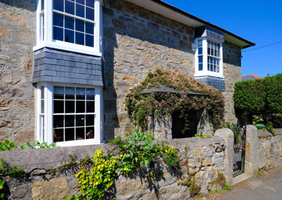 The Count House Carbis Bay