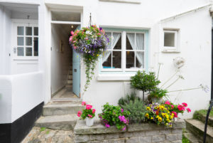 Bethesda Cottage. 10 Bethesda Hill. St.Ives. Cottage Boutique