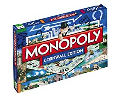 Cornwall Monopoly Edition